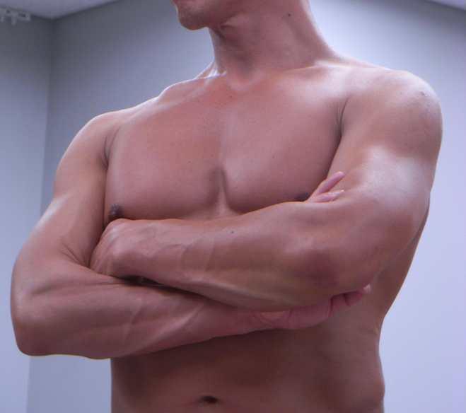 美術アーティストのための人体構造学講座「筋肉と骨」-1